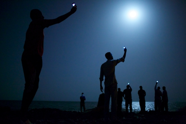 World Press Photo of the Year 2013 - John Stanmeyer